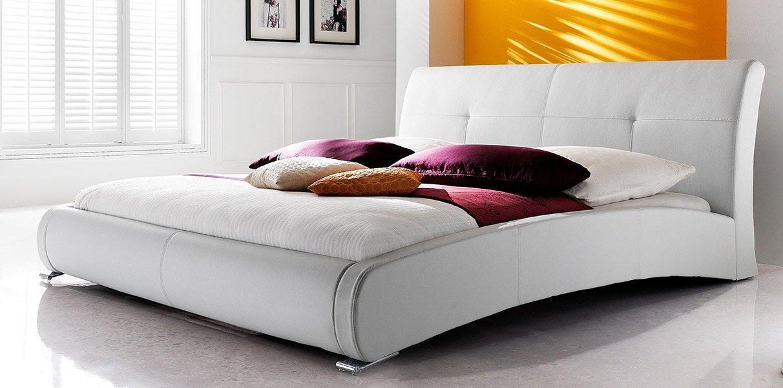 Amore Polsterbett aus Kunstleder online kaufen - Aqua Comfort