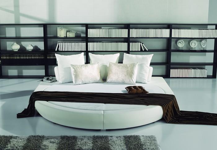 wohnzimmer blau wei grau. Black Bedroom Furniture Sets. Home Design Ideas