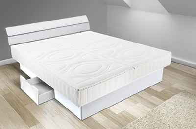 wasserbett g nstig kaufen bis 30 rabatt bei aqua comfort. Black Bedroom Furniture Sets. Home Design Ideas