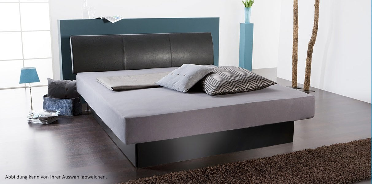 wasserbett solo softside modell classic aqua comfort. Black Bedroom Furniture Sets. Home Design Ideas