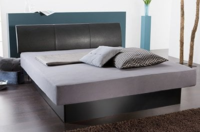 wasserbett online kaufen im wasserbetten shop von aqua comfort. Black Bedroom Furniture Sets. Home Design Ideas