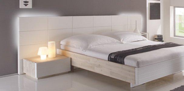 Wasserbett led  Flex-Strip LED Hintergrundbeleuchtung online kaufen - Aqua Comfort