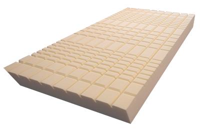 kaltschaummatratze f r wasserbett mit 7 zonen online kaufen. Black Bedroom Furniture Sets. Home Design Ideas