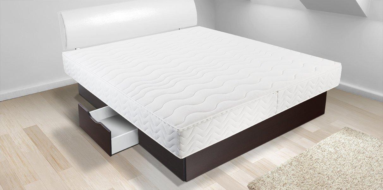 Wasserbett Dual Classic mit Schubladen online kaufen bei Aqua Comfort