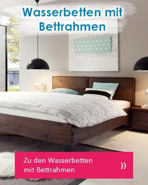 wasserbett temperatur kein schwitzen im wasserbett. Black Bedroom Furniture Sets. Home Design Ideas