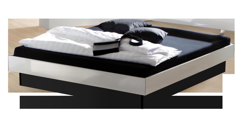 Wasserbett mit Softside Dual Bettrahmen online kaufen - Aqua Comfort