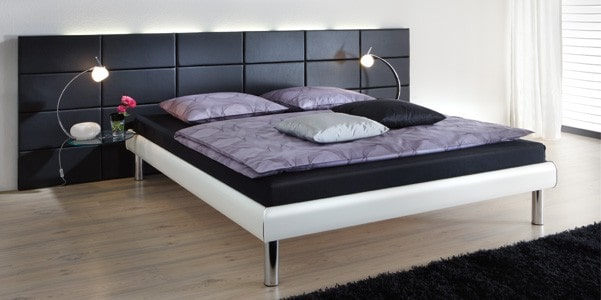 holzdekor bett softline opio l aqua comfort. Black Bedroom Furniture Sets. Home Design Ideas