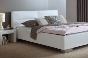 wasserbett mit dream line polsterbett zebo m online kaufen. Black Bedroom Furniture Sets. Home Design Ideas