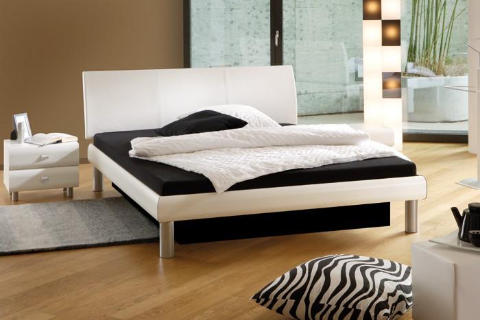 noble 14 bettrahmen holzdekor softline von hasena online. Black Bedroom Furniture Sets. Home Design Ideas