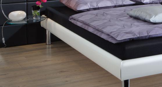 holzdekor bett softline opio l aqua comfort. Black Bedroom Furniture Sets. Home Design Ideas
