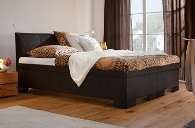 zocco boxspring wasserbett mit kopfteil online kaufen aqua comfort. Black Bedroom Furniture Sets. Home Design Ideas