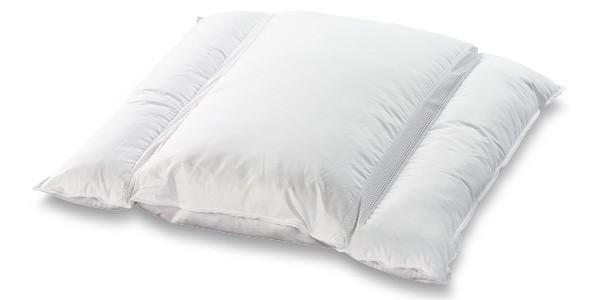 daunenkissen climabalance f r wasserbetten online kaufen aqua comfort. Black Bedroom Furniture Sets. Home Design Ideas