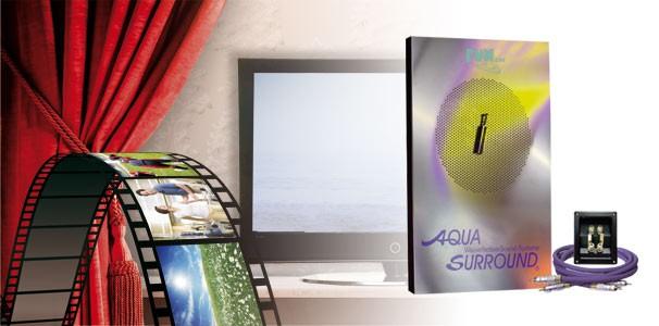 aquasurround fun soundsystem f r wasserbetten kaufen aqua comfort. Black Bedroom Furniture Sets. Home Design Ideas