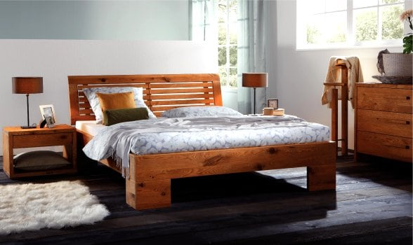 hasena oak line wild g nstig online kaufen aqua comfort. Black Bedroom Furniture Sets. Home Design Ideas