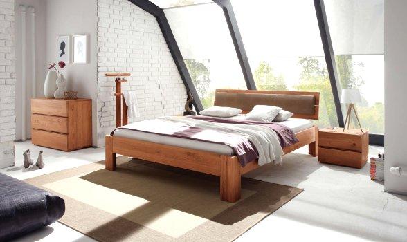 hasena oak line betten g nstig online kaufen aqua comfort. Black Bedroom Furniture Sets. Home Design Ideas