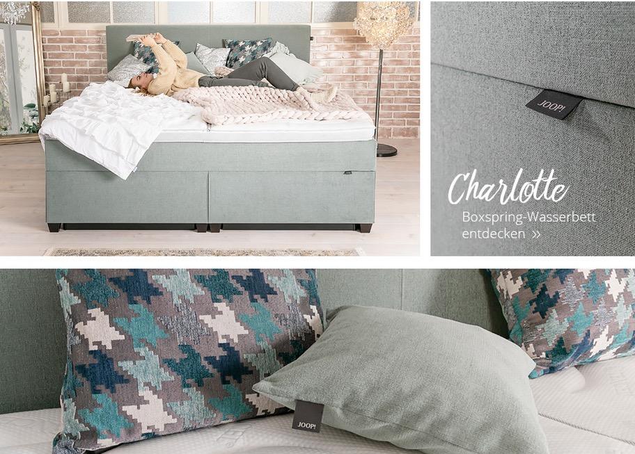 Fabelhaft Joop Bett Fotos Von Wohndesign Idee