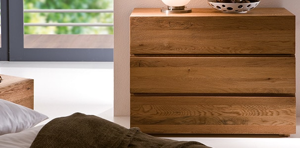 hasena oak line betten g nstig online kaufen aqua comfort. Black Bedroom Furniture Sets. Home Design Ideas