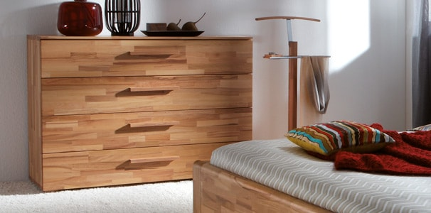 covaro kommode woodline von hasena online kaufen aqua comfort. Black Bedroom Furniture Sets. Home Design Ideas