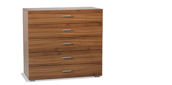 kommode mit vielen schubladen design kommode rave mit. Black Bedroom Furniture Sets. Home Design Ideas