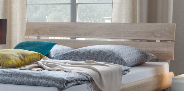 kopfteil wasserbett kopfteile f r betten online kaufen aqua comfort. Black Bedroom Furniture Sets. Home Design Ideas