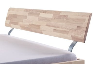 kopfteile aus massivholz f r wasserbetten online kaufen aqua comfort. Black Bedroom Furniture Sets. Home Design Ideas