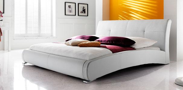 wasserbett amore aus kunstleder online kaufen aqua comfort. Black Bedroom Furniture Sets. Home Design Ideas