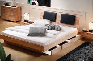 wasserbett komplett im set online kaufen aqua comfort aqua comfort. Black Bedroom Furniture Sets. Home Design Ideas