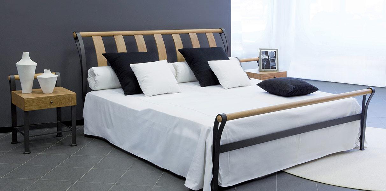 metallbett piemonte mit aqua comfort wasserbett kaufen. Black Bedroom Furniture Sets. Home Design Ideas