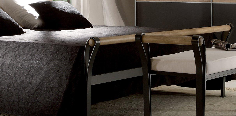 metallbett kaufen fabulous bett kaufen with metallbett kaufen finest bett mit schubladen. Black Bedroom Furniture Sets. Home Design Ideas
