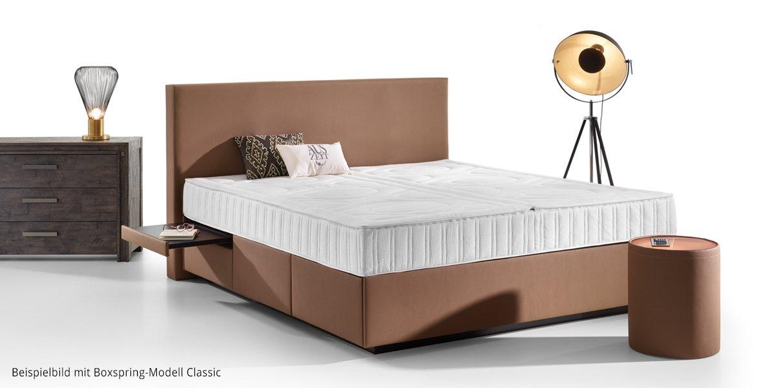 boxspring bett mit schubladen die betten mit schubladen. Black Bedroom Furniture Sets. Home Design Ideas