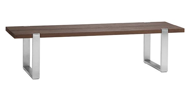 piazza bank von hasena aus eiche massivholz online kaufen. Black Bedroom Furniture Sets. Home Design Ideas