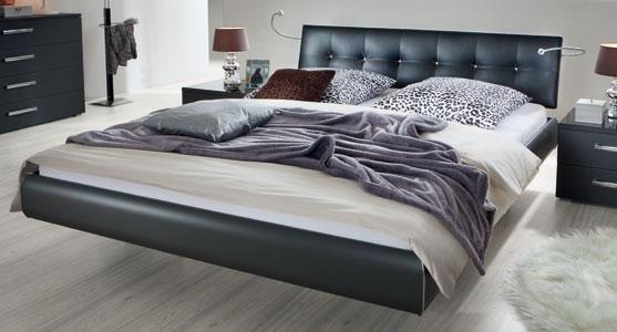 prestige holzdekor bettrahmen softline von hasena online. Black Bedroom Furniture Sets. Home Design Ideas