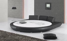 spezial wasserbetten in besonderen formen online kaufen aqua comfort. Black Bedroom Furniture Sets. Home Design Ideas