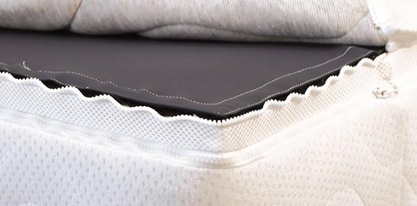 thermo matratzentopper f r wasserbetten online kaufen bei aqua comfort. Black Bedroom Furniture Sets. Home Design Ideas