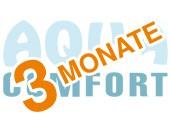 3 monate Umtauschrecht auf das Wasserbett