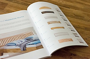 Suchen Sie sich gleich ein passendes Kopfteil für Ihr Wasserbett aus. Vielfältige Auswahl aus Massivholz, Dekoren, Polstern oder anderen Stoffen