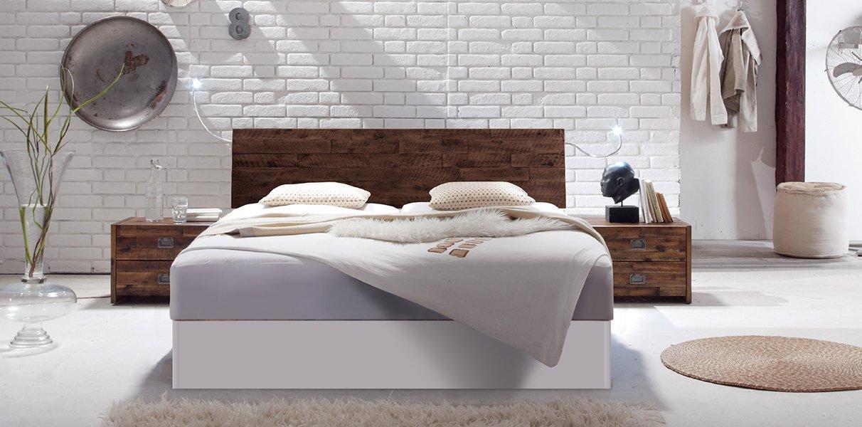 wasserbett mit factoryline kopfteil varus online kaufen aqua comfort. Black Bedroom Furniture Sets. Home Design Ideas