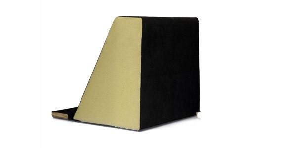 inside schaumrahmen f r wasserbetten online kaufen aqua comfort. Black Bedroom Furniture Sets. Home Design Ideas