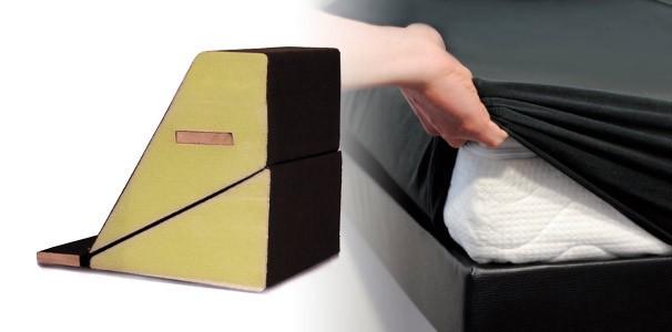 wasserbett schaumrahmen f r split wasserbetten online kaufen aqua comfort. Black Bedroom Furniture Sets. Home Design Ideas