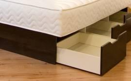 schubladensockel f r wasserbetten mit schubladen kaufen. Black Bedroom Furniture Sets. Home Design Ideas