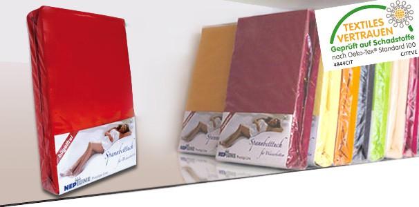 wasserbett bettlaken neptune economic kaufen bei aqua comfort. Black Bedroom Furniture Sets. Home Design Ideas