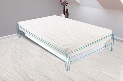 Wasserbett Matratze 100x200.Wasserbett 100x200 Cm Online Kaufen Bei Aqua Comfort
