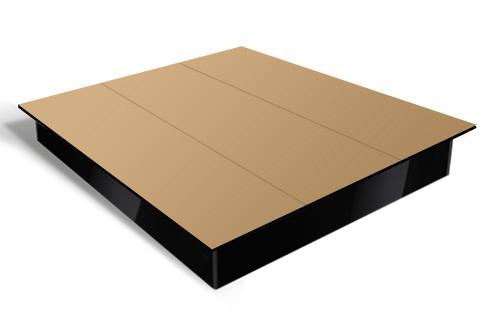 wasserbett sockel und wasserbett podeste online kaufen aqua comfort. Black Bedroom Furniture Sets. Home Design Ideas