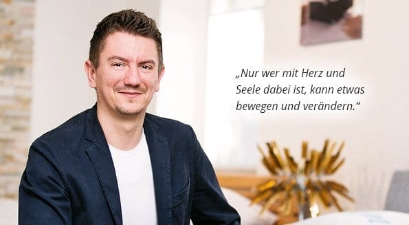 Viktor Dite, IT, SEO und Marketing