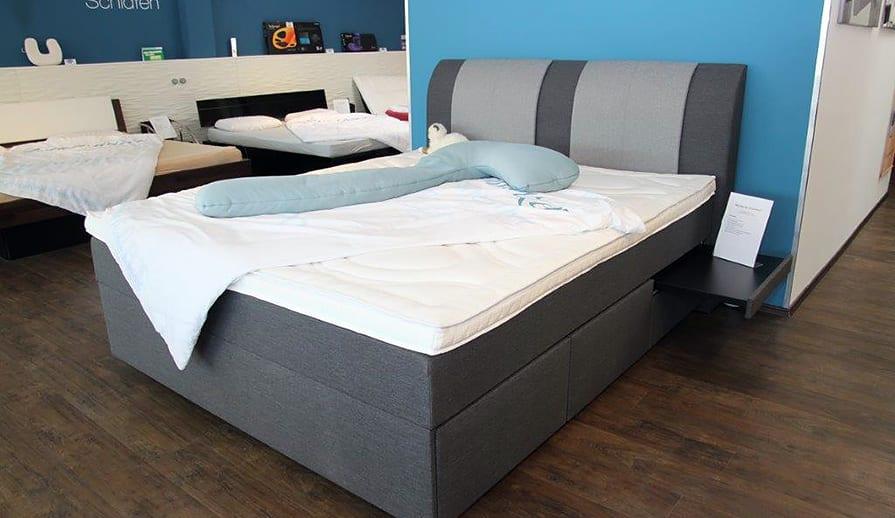wasserbetten m nchen aqua comfort in unterhaching. Black Bedroom Furniture Sets. Home Design Ideas