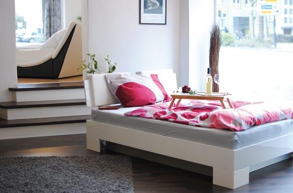 aqua comfort paderborn wasserbett filiale aqua comfort. Black Bedroom Furniture Sets. Home Design Ideas