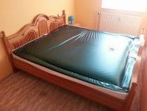 wasserbett f llmenge das wasserbett richtig einstellen. Black Bedroom Furniture Sets. Home Design Ideas