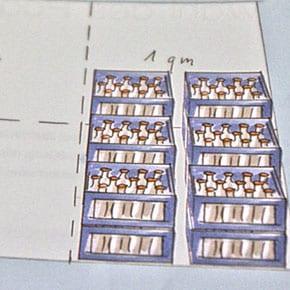 wasserbett gewicht wie schwer ist ein wasserbett. Black Bedroom Furniture Sets. Home Design Ideas