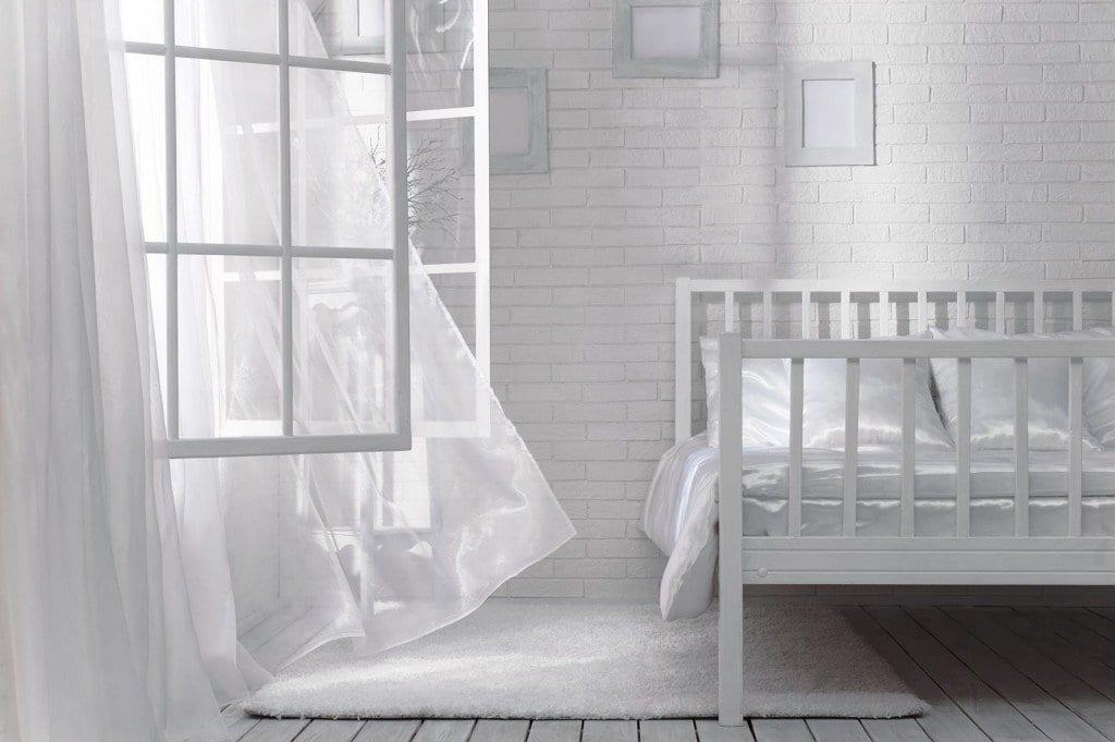 warum ein wasserbett immer die richtige wahl ist - aqua comfort - Schlafzimmer Fenster