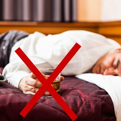 8 tipps die dabei helfen morgens einfacher aufzustehen. Black Bedroom Furniture Sets. Home Design Ideas